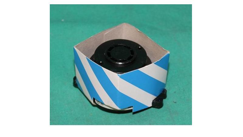 Matsushita EB1124 Buzzer Alarm 24VDC siren Signal 24v 24 vdc NEW