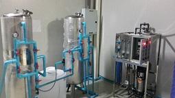 ระบบน้ำอาร์โอ ใช้ใน Line อุตสาหกรรม