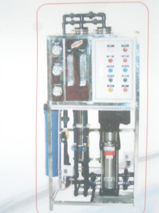 เครื่องผลิตน้ำอาร์โอ(R.O.) กำลังการผลิต 12000 ลิตรต่อวัน (12Q)