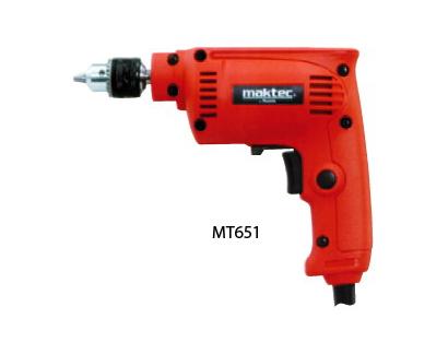 สว่าน 2 หุน MAKTEC MT651(เครื่องมือช่าง)