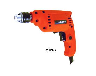 สว่าน 3 หุน MAKTEC MT603(เครื่องมือช่าง)