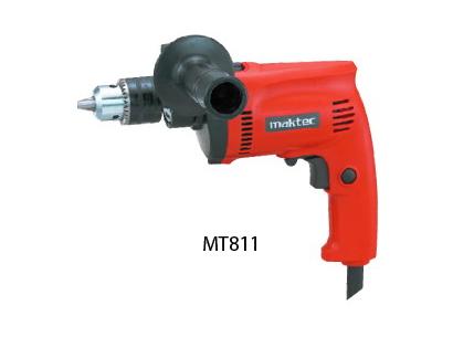 สว่าน 4 หุน MAKTEC MT811(เครื่องมือช่าง)
