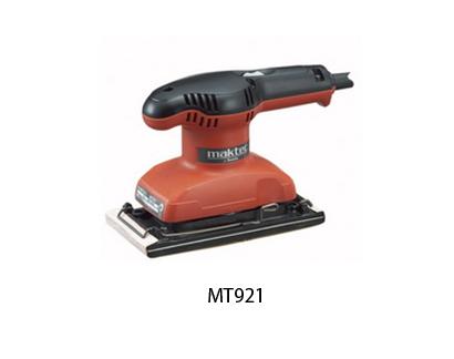 ขัดสั่นกระดาษทราย MAKTEC MT921(เครื่องมือช่าง)