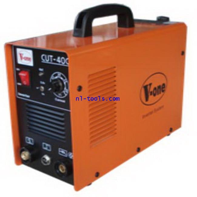 ตู้ตัดพลาสมา PLASMA CUT-40C, ยี้ห้อ V-One  รับประกัน 1 ปี(JJ,KW)