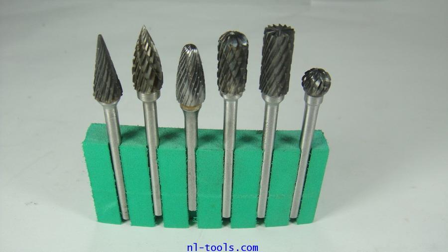ดอกคาร์ไบย์แกน 3 mm.(มิล)มี 6แบบ 6ลาย(TW)(เครื่องมือช่าง)