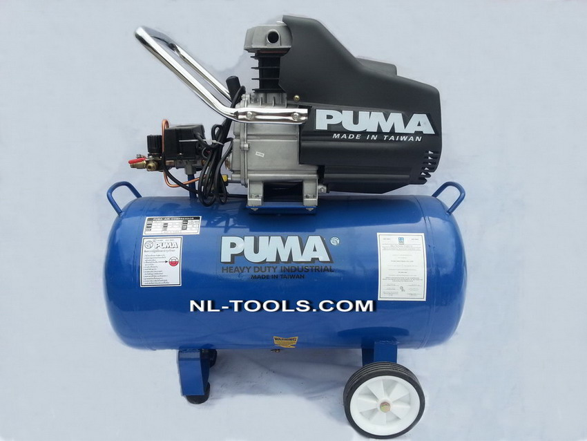 ปั้มลมโรตารี่ PUMA รุ่น XM–2550 ไต้หวัน(MJW)(เครื่องมือช่าง)