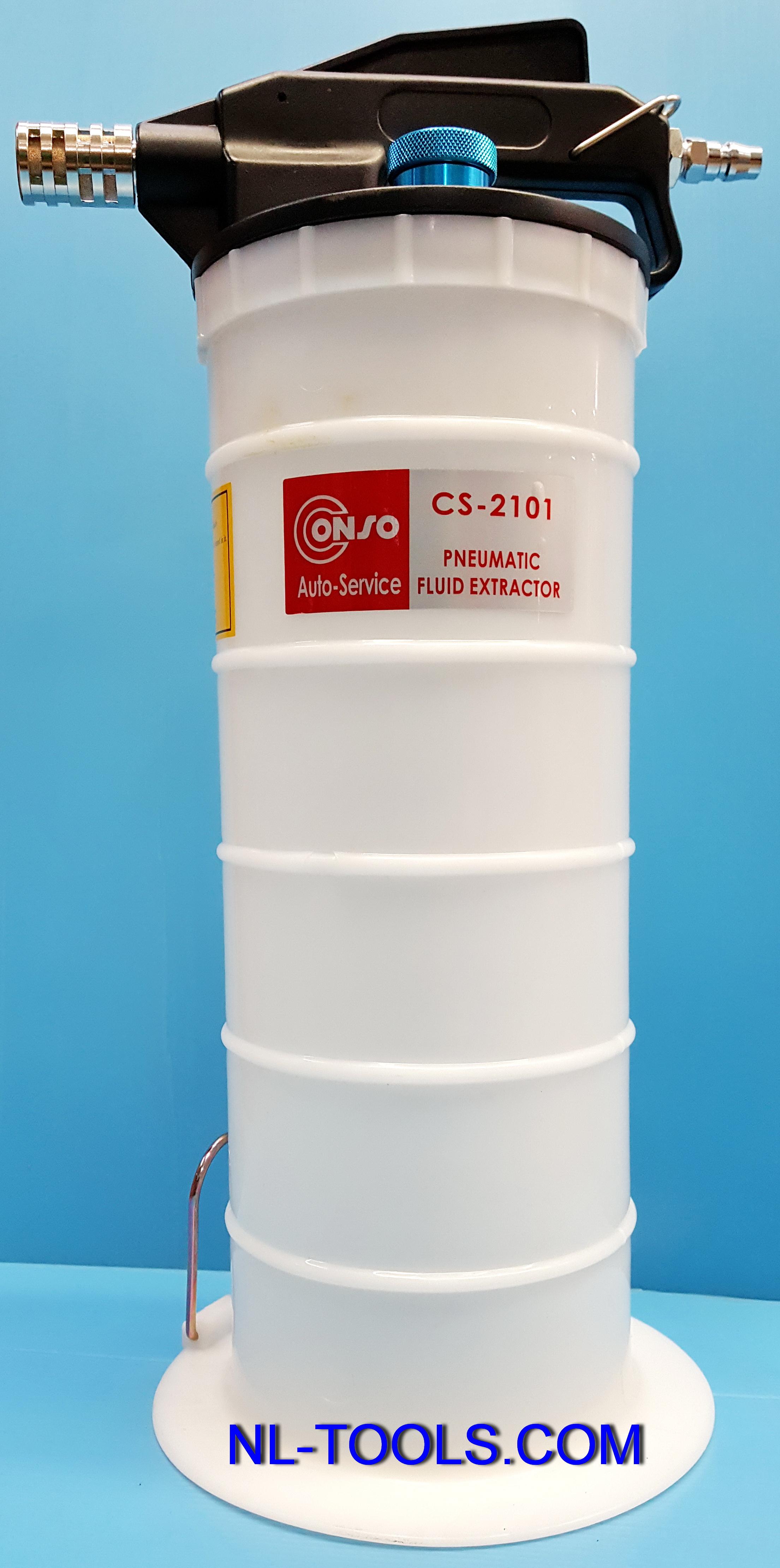 ถังถ่ายน้ำมันเกียรใช้ลม CONSO ไต้หวัน(KPW)(เครื่องมือช่าง)