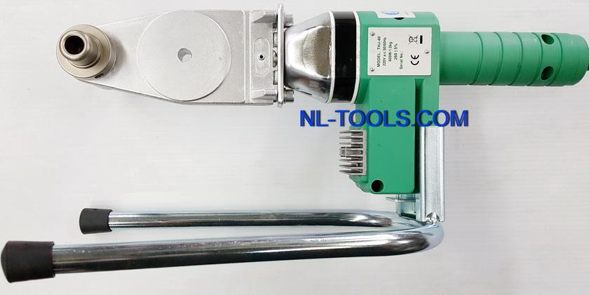เครื่องเชื่อมท่อ PP-R THJ40 (เครื่องมือช่าง)(k,VMV)
