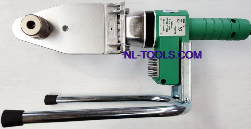 เครื่องเชื่อมท่อ PP-R THJ63(เครื่องมือช่าง)(O,JKV)