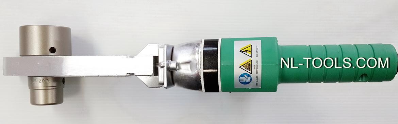 เครื่องเชื่อมท่อ PP-R THJ40 (เครื่องมือช่าง)(k,VMV) 1