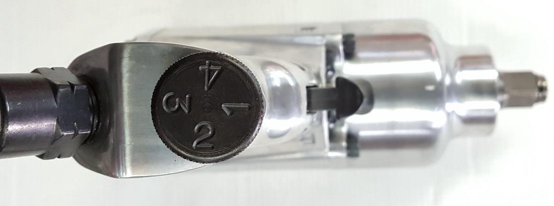 บล็อกลม KUKENรุ่น KW-19HP 4 หุน ญี่ปุ่น (บล็อกลม)(เครื่องมือช่าง)(OIW)(OOW) 2