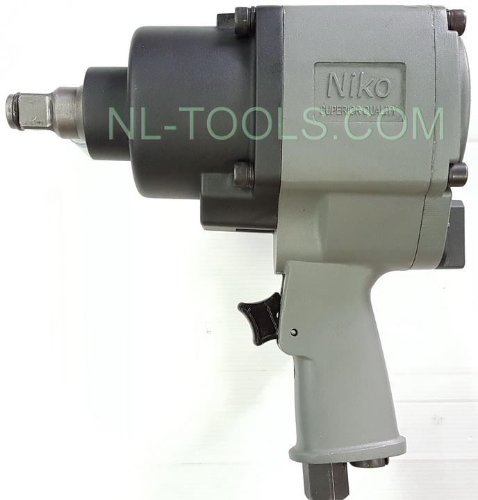 บล็อคลม NIKO ขนาด 3/4 นิ้วหรือ6หุน รุ่น NIKO-201(บล็อคลม)((OVW)(KPW)