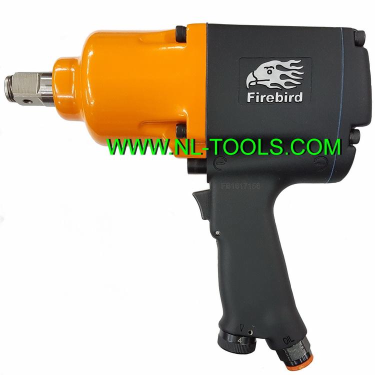 บล็อคลม FIRE BIRD ขนาด3/4 นิ้วหรือ6หุน รุ่นFB-2668ไต้หวัน (บล็อคลม)(เครื่องมือช่าง)(OPW