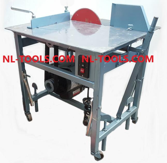 โต๊ะตัดอลูมิเนียม ยี่ห้อ OKURA (PTW)(เครื่องมือช่าง)