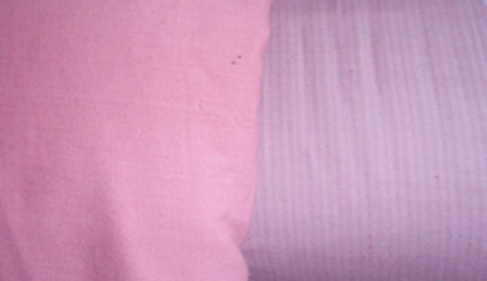 ผ้าสีพื้นผ้าฝ้ายทอมือ(ผ้าตัดเสื้อ)