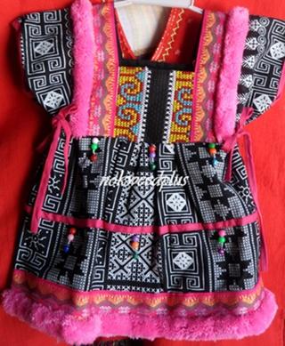 ชุดเกาหลีผ้าฝ้ายพิมพ์ลาย(ดุ้งดุ้ง)เด็ก