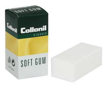 *ราคาพิเศษ ส่งได้เลย* Collonil Soft Gum ยางลบ ใช้ลบคราบสกปรก รอยเปื้อน คราบ cowhide