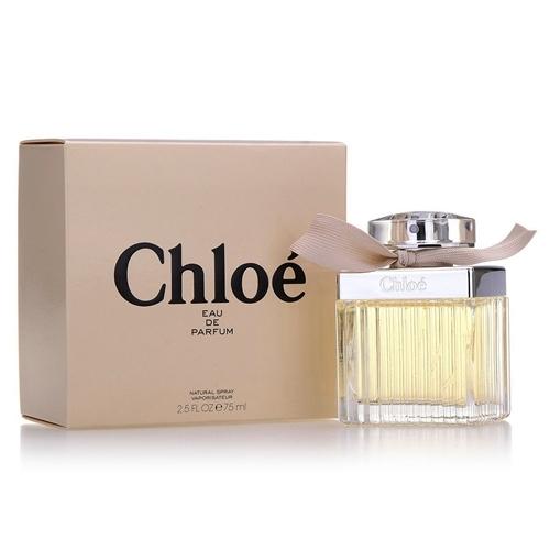 *พร้อมส่ง..ฟรี EMS* Chloe 75ml eau de parfum