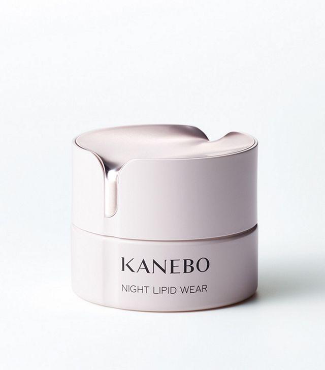 Pre-order : -25 Kanebo NIGHT LIPID WEAR 40ml.