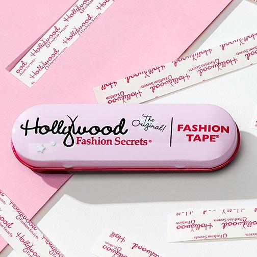 *ฟรี EMS* Hollywood Fashion Tape 36 แผ่น