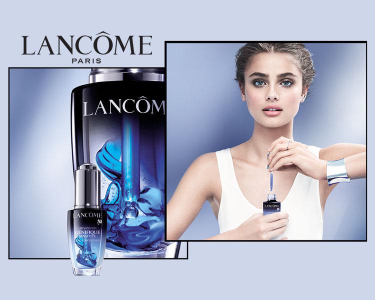 Pre-order ลด 40 เปอร์ : Lancome Advanced Génifique Sensitive 20ml. 2