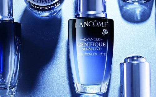 Pre-order ลด 40 เปอร์ : Lancome Advanced Génifique Sensitive 20ml. 3