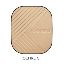 Pre-order : -25 KANEBO LUSTER POWDER FOUNDATION SPF6 (9 กรัม) เฉพาะรีฟิล สี OC-C