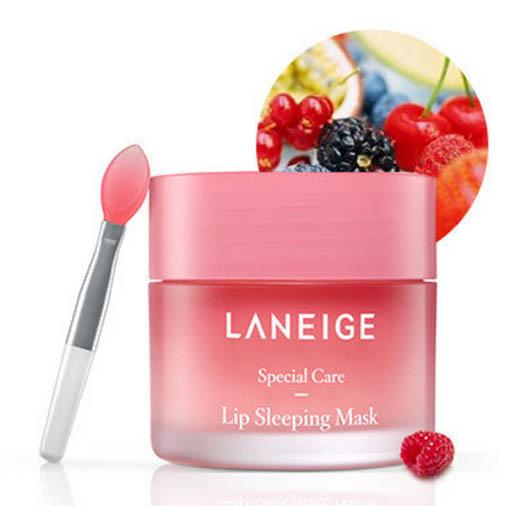 *พร้อมส่ง* LANEIGE Lip Sleeping Mask 20g.