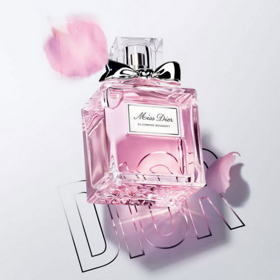 Pre-order : Christian Dior Miss Dior Blooming Bouquet 100ml. EDT 1