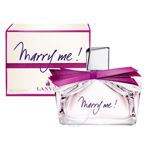 Pre-order : Lanvin Marry Me 75ml. EDP