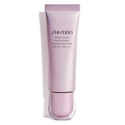 *พร้อมส่ง* Shiseido White Lucent Brightening Day Emulsion SPF50+ PA++++ 50ml.