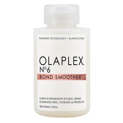 *ส่งฟรี ลทบ* OLAPLEX No.6 Bond Smoother 100ml.