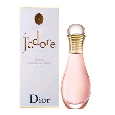 Pre-order : DIOR J\'Adore Parfum Hair Mist 40ml.
