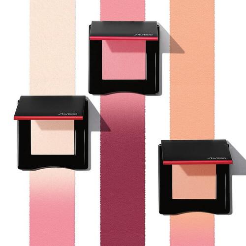 Pre-order : Shiseido InnerGlow CheekPowder 4g.