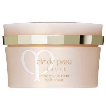 Pre-order : Cle De Peau crème pour le corps BODY CREAM 200ml.