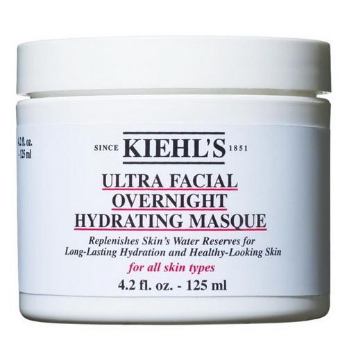 Pre-order : KIEHL\'S Ultra Facial Overnight Hydrating Masque 125ml.