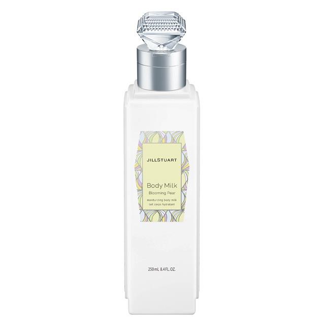Pre-order : JILL STUART Body Milk 250ml. - Blooming Pear