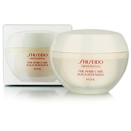 *พร้อมส่ง* SHISEIDO The Hair Care Aqua Intensive Mask 200g.