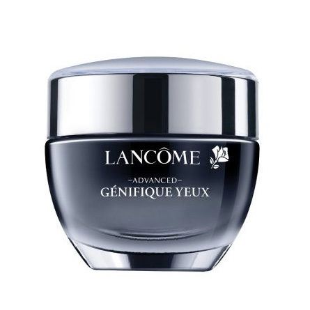Pre-order : *ฟรี EMS* Lancome Genifique Yeux Youth Activating Smoothing Eye Cream 15ml. กล่องซีล
