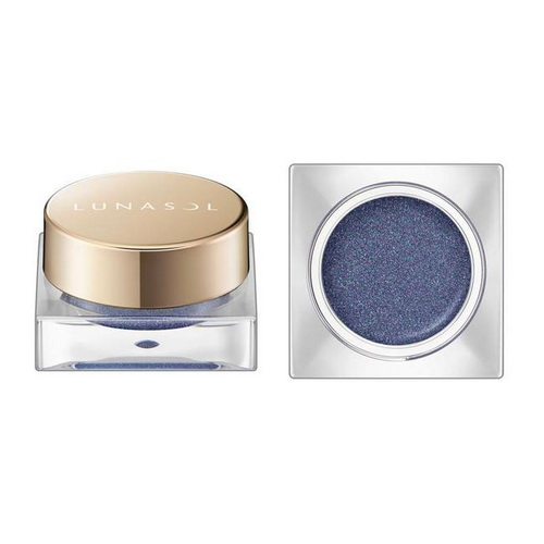 *พร้อมส่ง* ลด 50 เปอร์ : Lunasol GLAM WINK - No.04 Blue Butterfly ไม่มีกล่อง