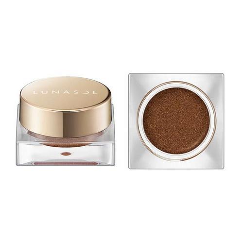 *พร้อมส่ง* ลด 50 เปอร์ : Lunasol GLAM WINK - No.05 Beautiful Brown ไม่มีกล่อง