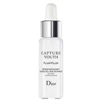 Tester : Dior Capture Youth Plump Filler Age-Delay Plumping Serum 7ml.