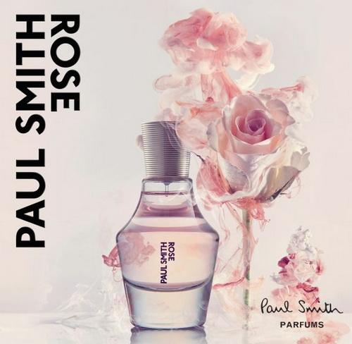 *ฟรี EMS* Paul Smith Rose 100ml. EDP 1