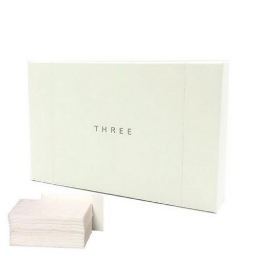*พร้อมส่ง* Three Organic Cotton 14 แผ่น