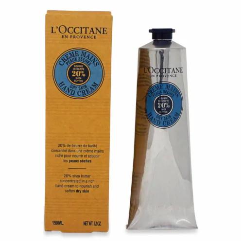 Pre-order : L\'OCCITANE Shea Butter Hand Cream 150ml.