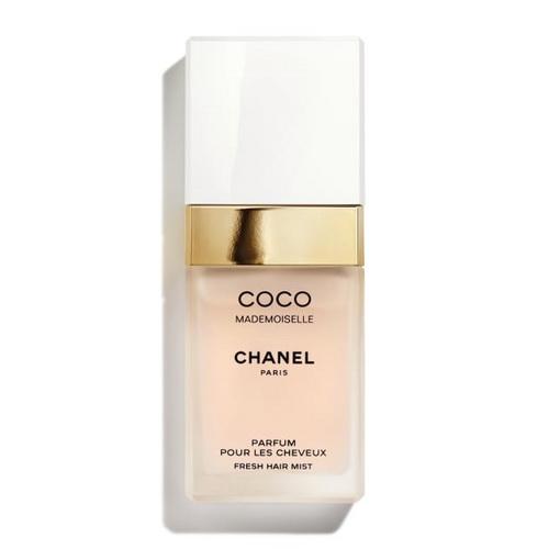 *พร้อมส่ง* Chanel COCO MADEMOISELLE PARFUM FRESH HAIR MIST 35ml.