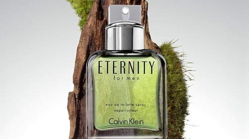 Pre-order : Calvin Klein CK Eternity for Men 100ml. EDT กล่องซีล 1