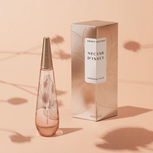 Pre-order : ISSEY MIYAKE Nectar D\'Issey Premiere Fleur 90ml. Eau De Parfum กล่องซีล