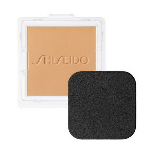 Pre-order : (รีฟิล #220) SHISEIDO Synchro Skin Self-Refreshing Custom Finish Powder Foundation