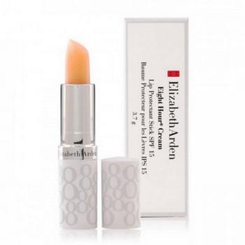 *พร้อมส่ง* ELIZABETH ARDEN  Eight Hour Cream Lip Protectant Stick Sunscreen SPF15 (3.7g)